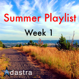 Summer Playlist Week 1 Mix (Bingo Players, Chromeo, Bastille, Hardwell, Diplo, Skrillex)