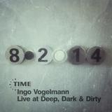 Live at Deep, Dark & Dirty | TIME, Manila | 8-2-14