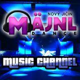 MAJNL DANCE channel ep.003 - Vocal Drum'n'Bass by DJ Wojki