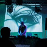 The First mix on the Room 23 in the Prague 2015
