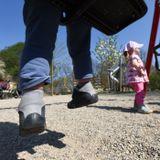 Playgrounds - Der Spielplatz als Spiegel der Welt