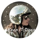 Radio One NL pres. Monday Night Beats w. guest Ice Lander - Keep it disco Autumn 2012