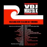 WAITANGI DAY VIDEOMIX - DJ MASTA K