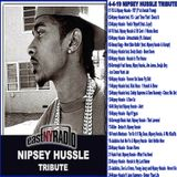 EastNYRADIO 4-4-19 NIPSEY HUSSLE TRIBUTE /PF CUTTIN
