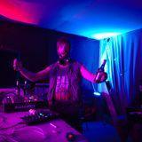 Dj chuckles @ Kreuz[&]Quer floor on Freqs of Nature festival 2015