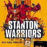STANTON WARRIORS MEGAMIX