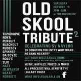 PURSUIT - SY NAYLOR OLDSKOOL TRIBUTE SET (93-94) RIVERSIDE SELBY (19-10-13)