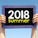 Summer 2018 Radio hits cd 1 DJOMD1969