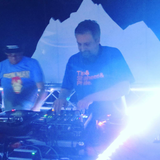 Stadtkinder Festival - DASH headliner set (vinyl only / Drum & Bass // Silvester 2015 / Oberhausen)