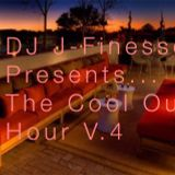DJ J-Finesse Presents...Sound Destinations V.52 (The Cool Out Hour V.4)