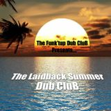 Laid back summer dub club