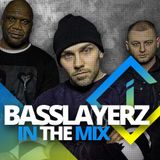 Innovation In The Sun 2016 - Basslayers In The Mix