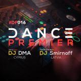 DANCE PREMIER Vol.16