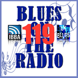 Blues On The Radio - Show 119
