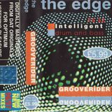 Grooverider - The Edge 'Intelligent Drum & Bass V5 / S2' - 23.08.1996 - Side A