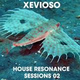 Xevioso House Sessions 02