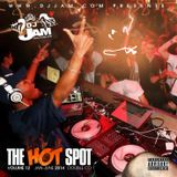 THE HOT SPOT VOL.12 MIX #1 (JAN. - JUNE 2014) - WWW.DJJAM.COM