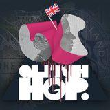 Glitch.FM #111 - BETA Terrorbyte Feat Defunk + Kouben