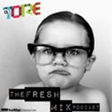 DJ Tore - The Fresh Mix EP06 - Latinos In Da House