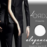@LORDZDJ Presents: Elegance Smooth And Sexy R n B