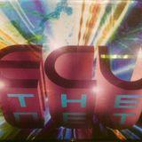 Dj Panda Live ECU The NET 17 Luglio 1999