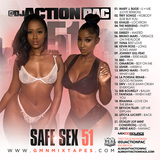 DJ ACTION PAC - SAFE SEX 51