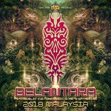Belantara 2018 - Morning Chill-out Set at River Stage