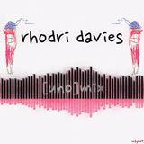 rhodri davies - uhomix (may2015)