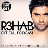 R3hab - I Need R3hab 061. (Ummet Ozcan Guestmix)
