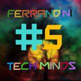 Ferrandini - Tech Minds #5 SET