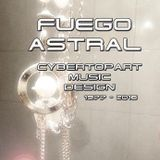 ❇DEEPTRIBAL❇LIVE ACT by FUEGO ASTRAL ❇2016❇I