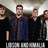 The Selector - w/ Lisbon & Himalia