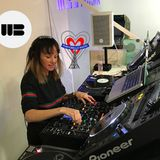Portobello Radio Saturday Sessions @LondonWestBank with DJ Honey O: Deep Global Mix