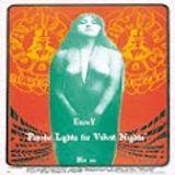 UnowY Psyché Mix 001 / Psyché Lights for Velvet Nights