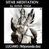 SITAR MEDITATION 2 -Shiva Yoga