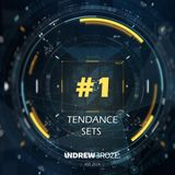 Tendance Sets #1 By Andrew Broze