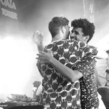 Jamie Jones b2b Patrick Topping, Radio One Ushuaia (31.07.15)