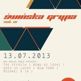 The Effaith live @ Świńska Grypa #3 - Stara Rzeźnia [13.07.2013]