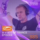 Armin Van Buuren – A State of Trance ASOT 885 – 11-OCT-2018