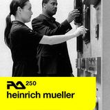 RA.250 Heinrich Mueller | 14 March 2011