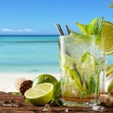 Mojito mixed by Andrew Brego
