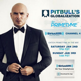 SiriusXM - Globalization - Channel 4  2015 NYE Mix - @DJPrimetyme