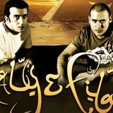 Alkalin pres The Best of Aly & Fila part 1