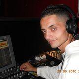 Mix session @ Radio Dj