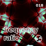Frequency Ratio 018 [CodeSouth 021219] (Ambient Leftfield Electronica Techno)