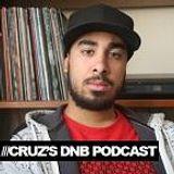 "Cruz @ ""No Rush"" on DnBRadio | Oct. 2010"