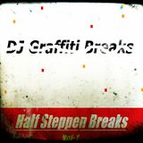 Half Steppin Breaks Vol 1