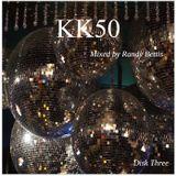 DJ Randy Bettis presents: Kristin Klein's 50th Birthday - Live on Fire Island (Disk 3)