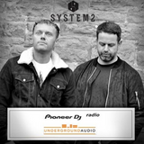 Underground Audio Mix 004 - System2