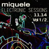 Miquele - What is Techno What is House - DJ Club Mix Vol 1 of 2